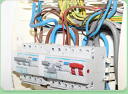Stamford Hill electrical contractors